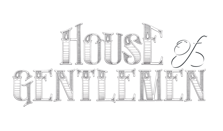 House of Gentleman logo