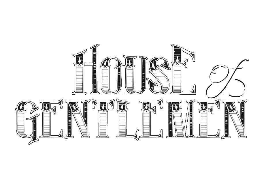 House of Gentleman logo